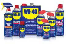 Amazing Uses for WD-40 Use at Boat or Home