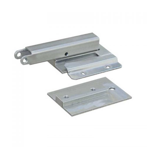 H2O Stainless Adapters for Mounts: [H20-1012WA]