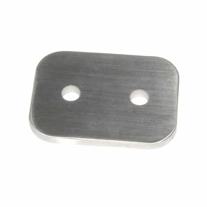 Pad Eye Backing Plate