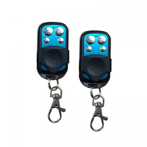 Electric Winch Remotes